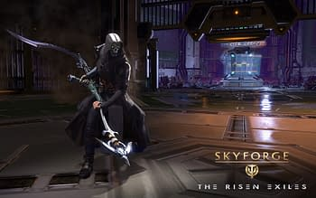 Skyforge's The Risen Exiles Update Will Have Some PS4 Players Happy, But Not All Of Them