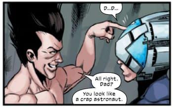 The Politics of Krakoan Resurrection - Wolverine #12 & Way Of X #2