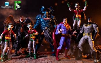 McFarlane Toys Has the Perfect Gifts for DC Comics Fans This Year