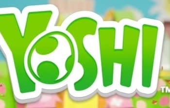 A New Yoshi Game Is Shown Off At Nintendos E3 Spotlight