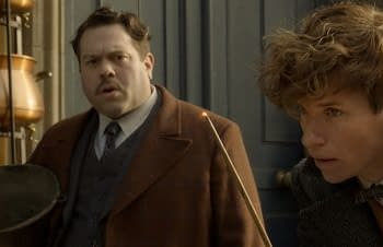 Dan Fogler says Fantastic Beasts 3 Delayed Because Its Bigger Than the First Two