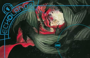 Cover image for ECHOLANDS #4 CVR A WILLIAMS III (MR)