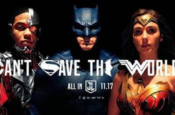 Justice League Reshoots Continue To Cause Problems – So Does Henry Cavills Mustache