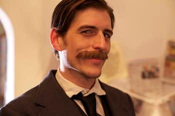 Doctor Watson - Chris Miskiewicz