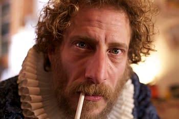 Shakespeare Smokes - David Blatt