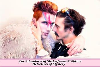 Ziggy & Watson promo