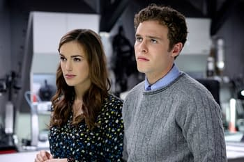 Jed Whedon Talks FitzSimmons Future On Agents Of SHIELD