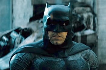 """Matt Reeves Says 'The Batman' Will Be """"Noir Driven, Detective Version"""" Of The Character"""