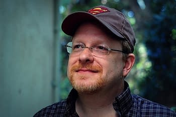 Mark Waid On Death Threats, Harassment, And Current Discourse In Comic Books