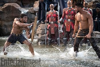 [SPOILER-FREE] Black Panther Review: Beautifully Layered, Great Performances, and Stunning Cinematography