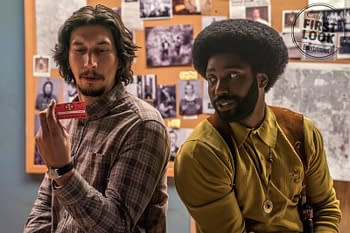 BlacKkKlansman Review: A Frightening, Poignant, and Honest Look at the Past and the Present
