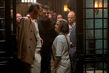 Hotel Artemis Review: Bad Pacing and Drab Action Scenes Make for a Boring Movie