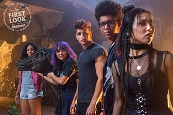 Marvel's Runaways Renewed for a Third Season on Hulu