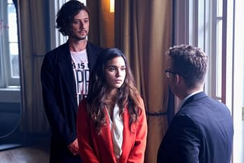 """The Bad News Bear"" Comes A-Callin' for 'The Magicians' [PREVIEW]"