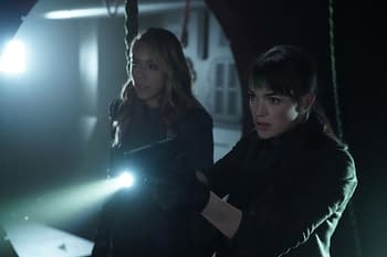 'Marvel's Agents of S.H.I.E.L.D.'