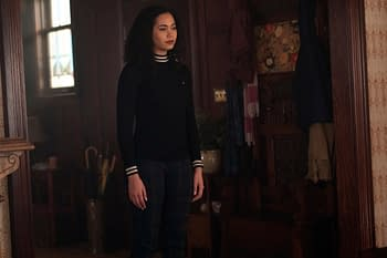 "'Charmed' Season 1, Episode 20 ""Ambush"": Can The Vera Sisters, Harry Trust the Elders? [PREVIEW]"
