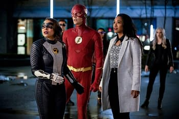"'The Flash' Showrunner Todd Helbing: Season 5 Finale ""One Hundred Percent"" Sets Up ""Crisis"" [PREVIEW]"