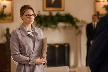 """Supergirl """"Will The Real Miss Tessmacher Please Stand Up?"""": Kara Faces Some Slim, Shady Options [PREVIEW]"""