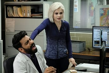 "'iZombie' Season 5, Episode 2 ""Dead Lift"": Can You Trust Fitness Advice From a Zombie? [PREVIEW]"