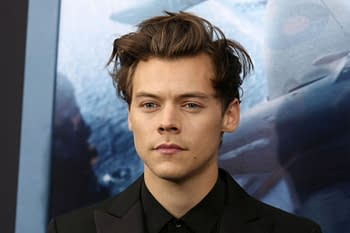 """Harry Styles in Talks to Join the Live-Action Remake of """"The Little Mermaid"""""""