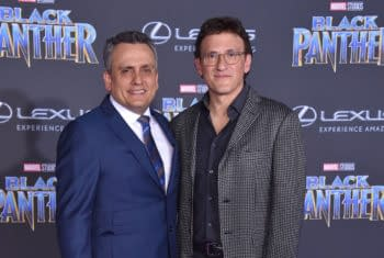 Secret Wars May Bring Russo Brothers Back to MCU Post-Avengers 4