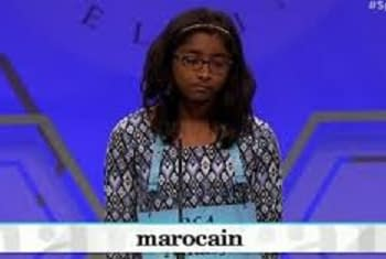 Spelling Bee R-E-W-I-N-D: A Look Back at the 2017 Scripps National Spelling Bee