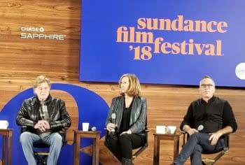 Sundance 2018: Robert Redford Talks #MeToo Change and More During Press Conference