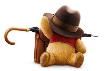 New TV Spot for Disneys Christopher Robin Shows Off New Footage