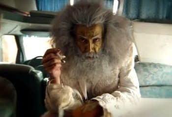 Alan Moore An Embittered Monstrous Figure &#8211 Behind The Scenes Of Jimmys End