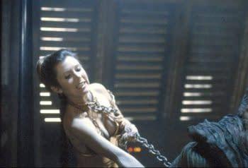 In VidAngel Copyright Case Court Rules Star Wars Is Star Wars Even Without Princess Leias Bikini Scene