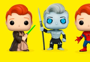 Conan Funko Pops Are Invading SDCC Yet Again