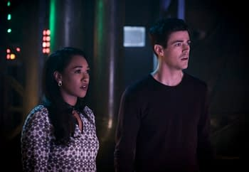 "'The Flash' Season 5, Episode 21 ""The Girl With the Red Lightning"": Cicada II's Metahuman Boogaloo [PREVIEW]"