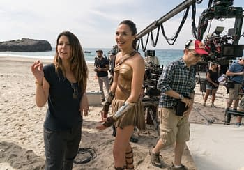 Patty Jenkins Thinks We Shouldn't Compare Joss Whedon's 'Wonder Woman' Script To Hers