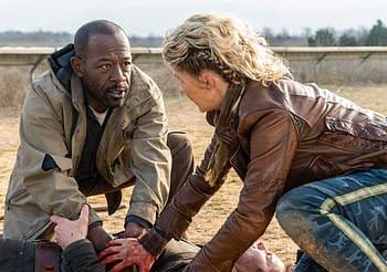 Dead Man Blogging 407: Bleeding Cool's Fear the Walking Dead Live-Blog!