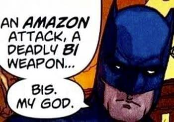 Now Brian Bendis Getting Credit for Tom Taylor Writing Bi Superman