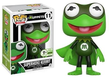 Here Is Where You Can Buy ECCC 2017 Funko Exclusives If You Are Not At ECCC