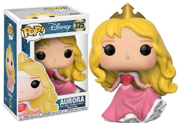 Funko Disney Pop Aurora