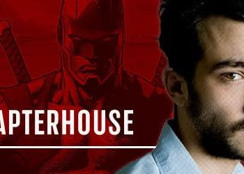 Chapterhouse Finds New Chief Creative Officer In Jay Baruchel