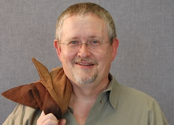 Orson Scott Card Won't Be Attending Salt Lake Comic Con After All