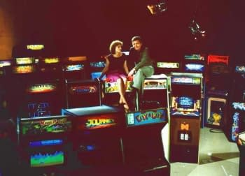 A Look Back At The Show Starcade With The Creators