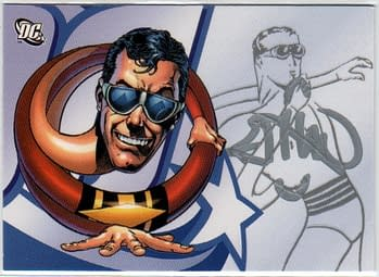 Ethan Van Sciver And Gail Simone Bring Back Plastic Man… On The Side.