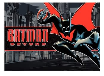 And Now Is The Time To Buy The Batman Beyond DVD – 55% Off