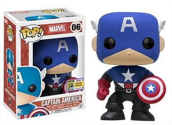 Funko SDCC: Everything, All In One Place Mega-Post (So Many Pics)