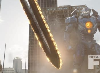 Its Jaeger vs. Jaeger in New Pacific Rim Uprising Images