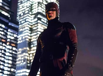 The Daredevil I Grew Up With Is Now On My TV