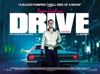 Drive Director Turned Down for Doctor Who Gig, But Nicolas Winding Refn Has Yet To Make His Mind Up About Drive Sequel