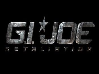 Trending Wednesday In TV/Film: GI Joe, Retaliation Postponed