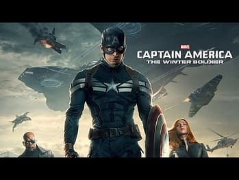 Second Full Length Trailer Captain America: The Winter Soldier From The Super Bowl