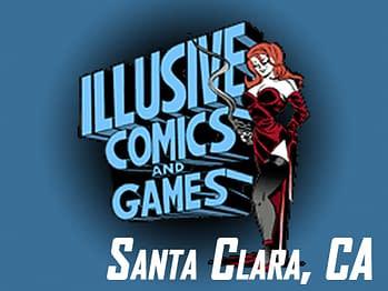Illusive-Comics