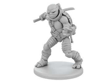 TMNT Hits the Tabletop with New Board Games in 2019!